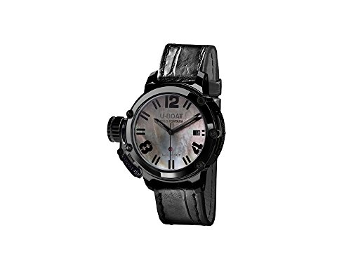 U-Boat Chimera Automatic Watch, IPB, Mother of Pearl, 40mm, Lim. Edition, 8031