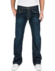Replay Herren Straight Leg Jeans Billstrong