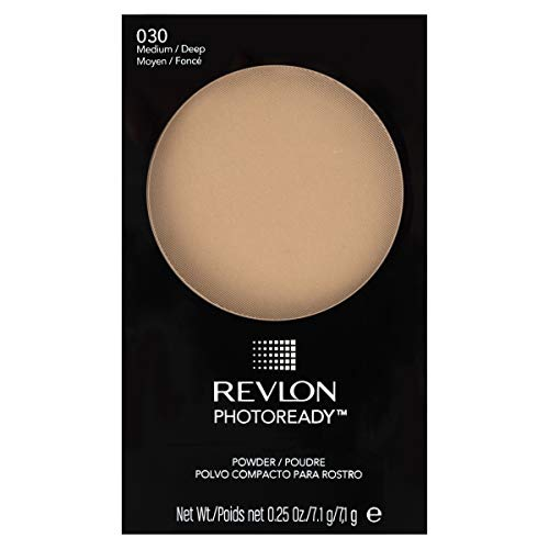 Photoready Powder, 7.1 g, numero 030, medium/Deep