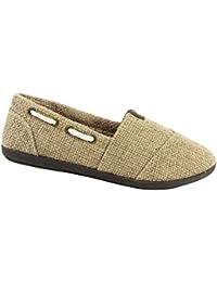 Soda Mujer Objeto Flats-Shoes