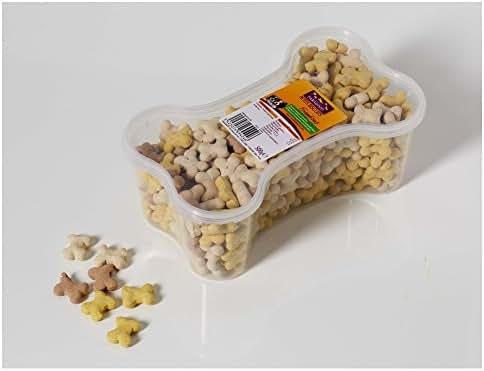 Paradisio : Friandise Chien Biscuits Puppy Mix : 500 G