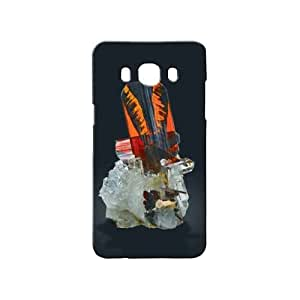 G-STAR Designer 3D Printed Back case cover for Samsung Galaxy J7 (2016) - G4297
