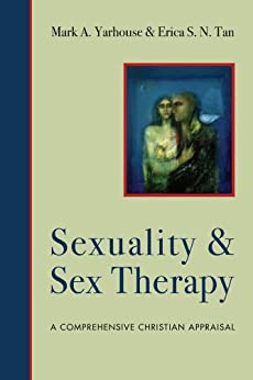 Books On Christian Sexuality