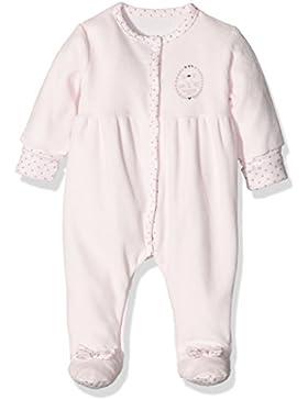 Absorba Baby - Mädchen Schlafstrampler Premiers Jours