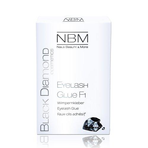 NBM BDC Eyelash Glue F1, 1er Pack (1 x 5 g)
