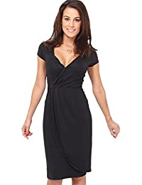 8b25a43fb2f Amazon.fr   Cache Coeur - Robes   Femme   Vêtements