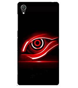 Doyen Creations Designer Printed High Quality Premium case Back Cover For HTC Desire 820