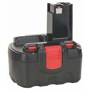 Bosch Akku-Pack 14,4 V, 1,5 Ah, O-Pack DIY