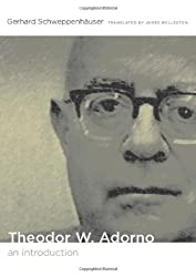 Theodor W. Adorno (Post-Contemporary Interventions)