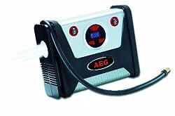 AEG 97136 Kompressor KD 7.0 - mit Druckvorwahl und Abschaltfunktion, LED-Beleuchtung, 12 Volt, max. 7 bar / 100 psi
