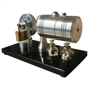 Kits de K005 air chaud Stirling Engine Générateur moteur Toy Education