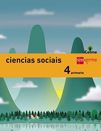 Ciencias sociais 4 primaria celme