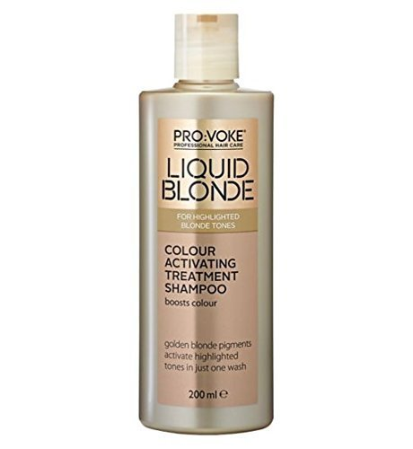 provoke-liquid-blonde-colour-activating-treatment-shampoo-200-ml-pack-of-2