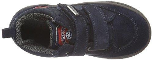 Naturino - Naturino Ortler, Scarpe da ginnastica Bambino Blu (Blau (Blau_9111))