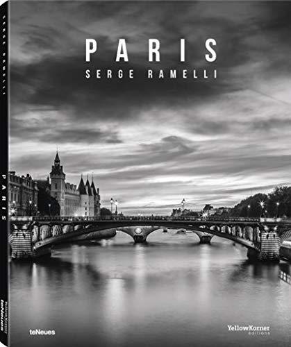 PARIS. par Serge Ramelli