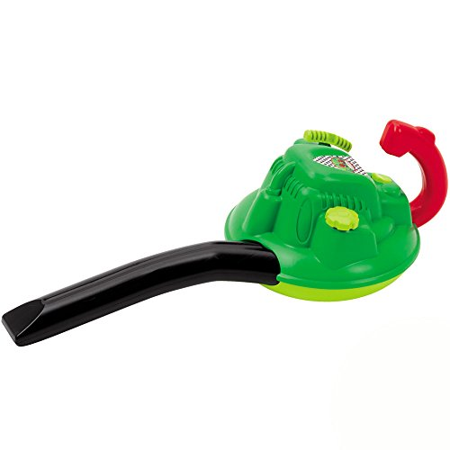 Preisvergleich Produktbild Spielzeug Laubblöser 48 x 20 cm - Spielzeug für Draußen Kinder Laubblöser Gartenspielzeug Spiel Gartengeräte
