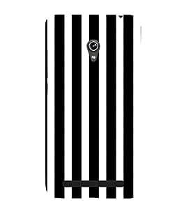 EPICCASE crossing lane Mobile Back Case Cover For Asus Zenfone 6 (Designer Case)