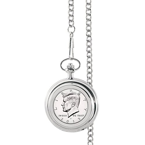 impermable-jfk-demi-dollar-montre-de-poche