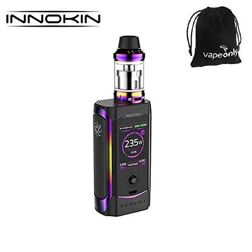 Cigarrillo electrónico TC de Innokin Proton Scion 2 TC Vapor, 235 W Proton MOD y Cig y nuevo 2ml Scion...