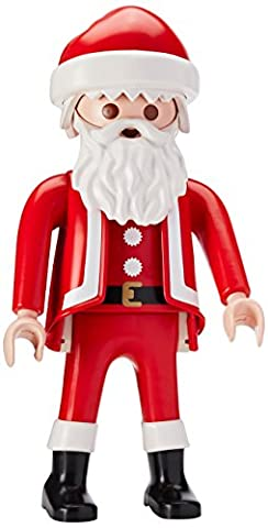 Playmobil - P 6629 - Le Père Noël Nicholas -