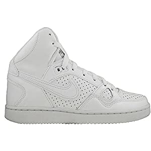 411pkr4jQHL. SS300  - Nike Men's WMNS Son of Force Mid Basketball Shoes