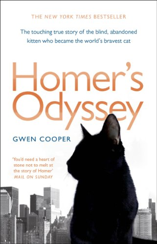 Homer's Odyssey (English Edition)