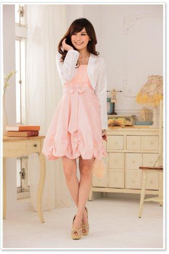 VIP Dress Robe de soirée ballon Rose