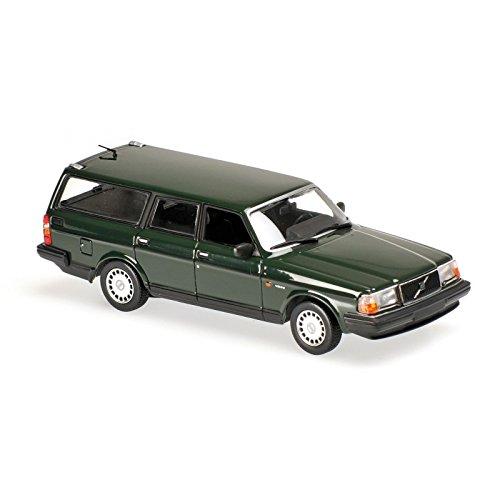 minichamps-940171411-scale-143-volvo-240-gl-break-1986-maxichamps-die-cast-model