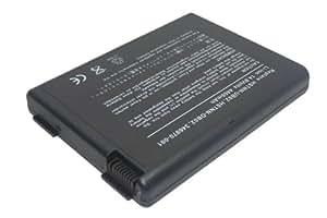 Batterie pour COMPAQ PP2100, PP2200, PP2210, COMPAQ Presario R3000AP, Presario R3000, Presario R4000 PC Portable Batterie