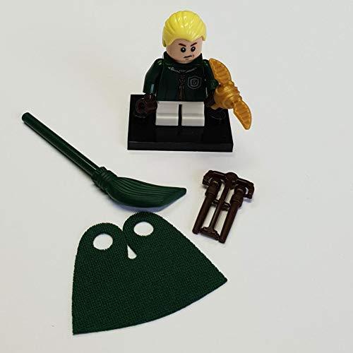 LEGO Harry Potter 71022 Sammelfiguren (#4 Draco Malfoy) (Draco Malfoy Lego)