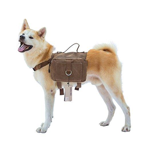 Produkt: OneTigris  Hunderucksack