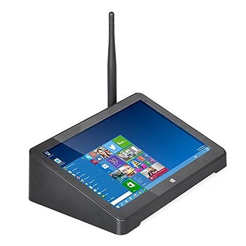 Gole F2Windows 10& Android 4.4Intel Quad Core 2Go + 32Go 7Inch 1280x 800All in One Mini Tablette PC