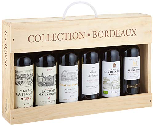 Chateau In And Out Merlot Mischpaket (6 x 0.375 l)