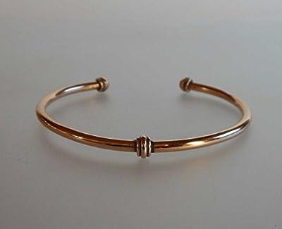 bracelet en bronze Br 0001