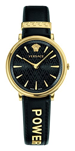 Versace - -Armbanduhr- VBP040017