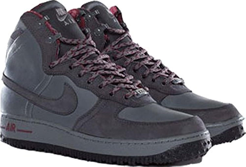 Nike Air Force Deconst Deconst Deconst Construct MB QS Edizione Limitata 573978 001 Antracite Taglia 42.5 US 9   Qualità e quantità garantite  0c2ea7