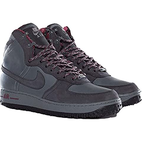 Nike Air Force decostruire MB QS Limited Edition 573978-001 antracite taglia 46 US 12