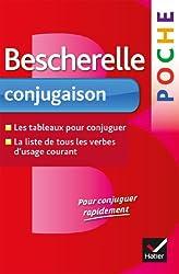 Bescherelle poche Conjugaison: L'essentiel de la conjugaison française