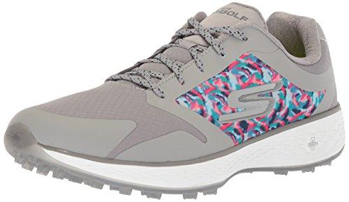 Skechers 2018 Go Golf Eagle Major Womens Spikeless Shoes 14863 Grey 7UK