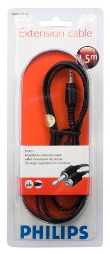 Philips SWA2528W - Cable extensión auriculares