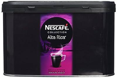 NESCAFÉ Alta Rica 100% Arabica Instant Coffee, 500 g
