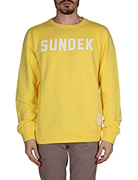 Sundek PRINT-FLEECE S