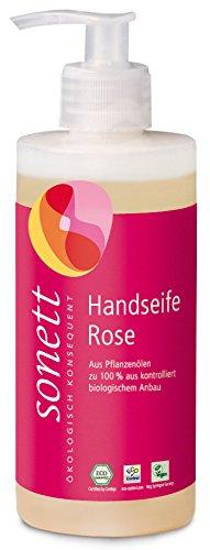 sonett-handseife-rose-300-ml