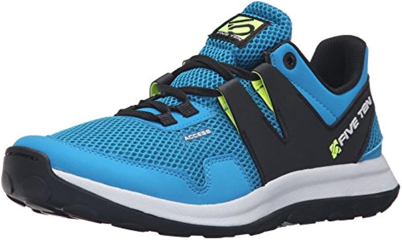Five Ten Access Mesh Shoes Men Solar Blue Größe UK 11 5 | EU 46 5 2018 Schuhe
