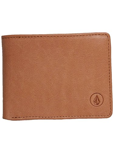 Cartera Volcom Strangler Natural Default
