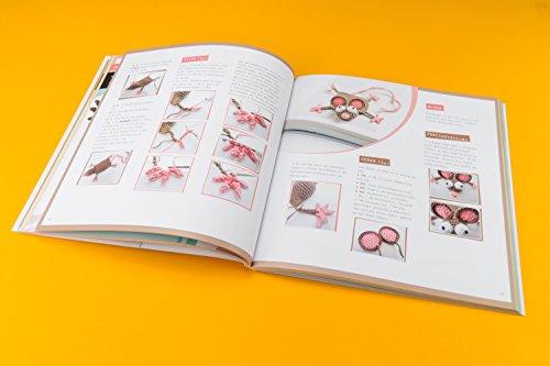 Bookies Tierische Lesezeichen Zum Häkeln By Supergurumi