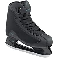 Roces Rsk 2 Ice Skate, Hombre, Negro, 45