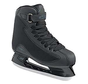 Roces RSK 2 Men's Ice Skates - Black, 39 EU