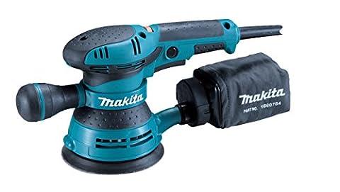 Makita 110V Random Orbit Sander
