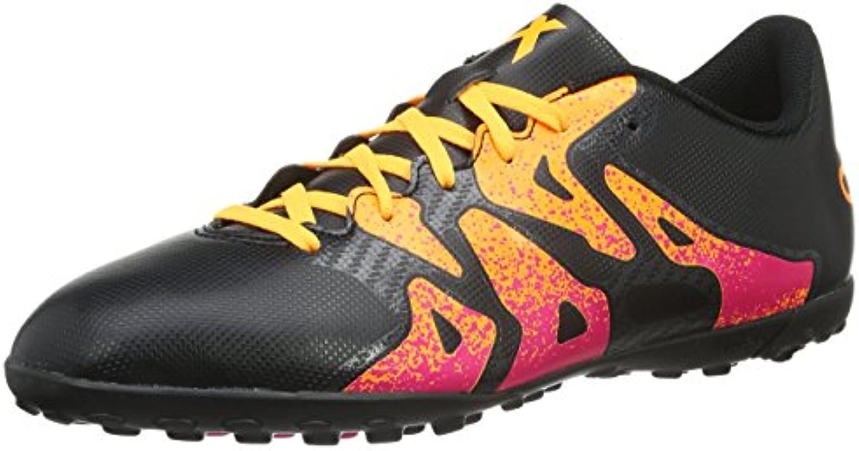 Adidas X 15.4 TF, Botas de Fútbol para Hombre